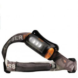 BEAR GRYLLS HANDS FREE TORCH LED