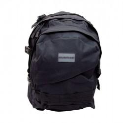 HUMVEE DAY PACK BAG BLACK