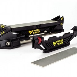 AFFILATORE MANUALE GUIDED SHARPENING SYSTEM