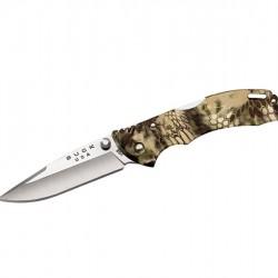 Buck BANTAM BBW KRYPTEK HIGHLANDER 284CMS26