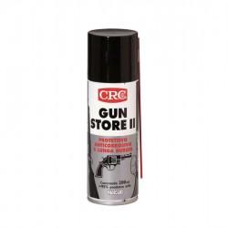 """CRC OLIO """"GUN STORE II"""" 200 ML"""